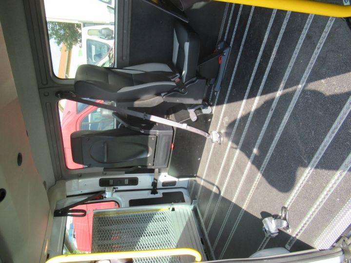 Furgón Renault Master Microbuses L1H1 DCI 145 TPMR   - 5