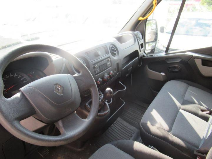 Furgón Renault Master Microbuses L1H1 DCI 145 TPMR   - 7
