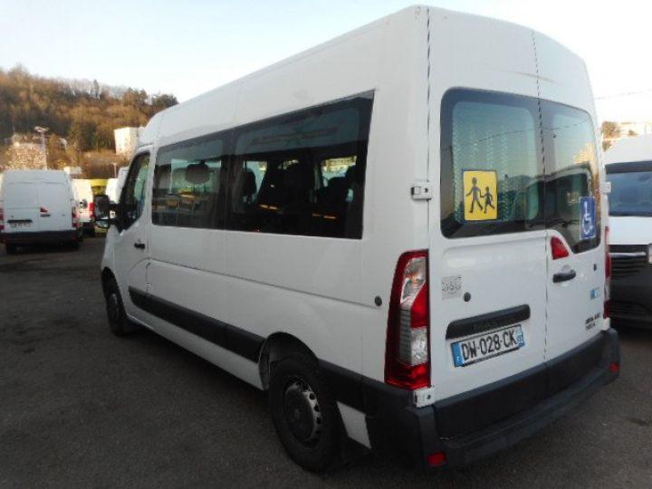 Furgón Renault Master Microbuses L2H2 DCI 110 MINIBUS 9 places TPMR  - 2