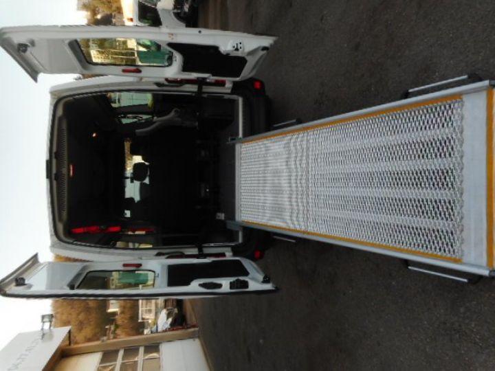 Furgón Renault Master Microbuses L2H2 DCI 110 MINIBUS TPMR  - 6