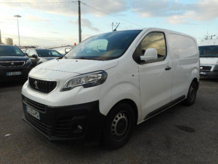 Furgón Peugeot Expert Transporte de ganado L1H1 HDI 150  - 1