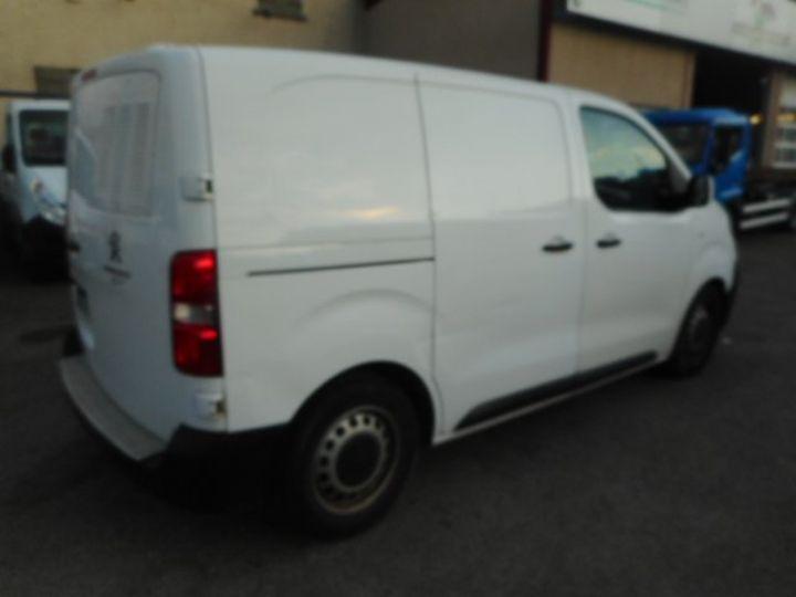 Furgón Peugeot Expert Transporte de ganado L1H1 HDI 150  - 3