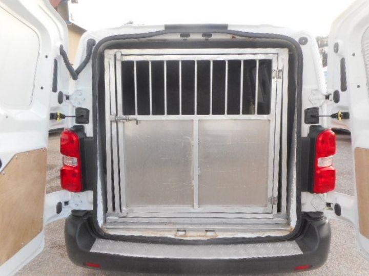 Furgón Peugeot Expert Transporte de ganado L1H1 HDI 150  - 6