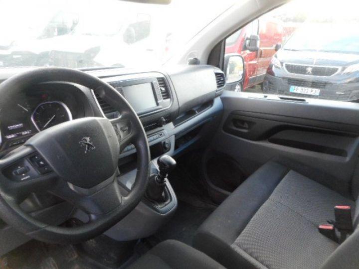 Furgón Peugeot Expert Transporte de ganado L1H1 HDI 150  - 8