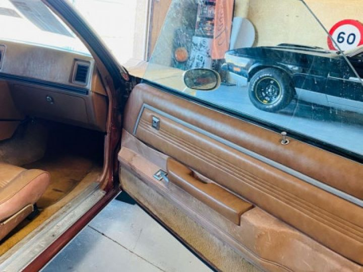 G.M.C Caballero V8 5.0 PICK UP EL CAMINO EN FRANCE Beige - 14