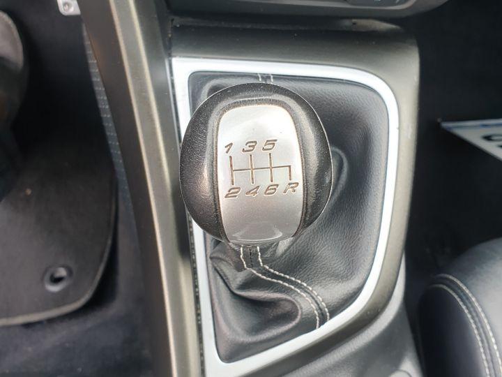 Honda Civic 9 2.2 dtec 150 exclusive navi bv6 Gris Foncé Occasion - 13