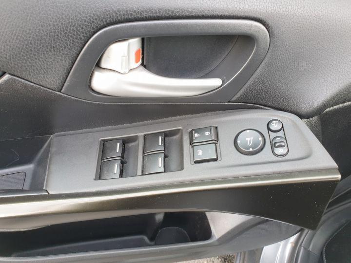 Honda Civic 9 2.2 dtec 150 exclusive navi bv6 Gris Foncé Occasion - 15