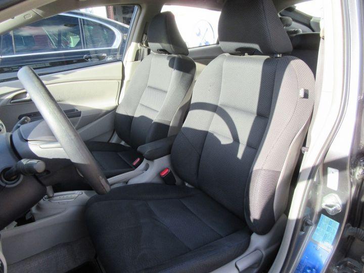 Honda INSIGHT 1.3 I-VTEC ELEGANCE Gris Fonce Occasion - 2