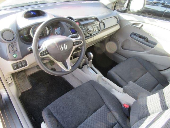Honda INSIGHT 1.3 I-VTEC ELEGANCE Gris Fonce Occasion - 4