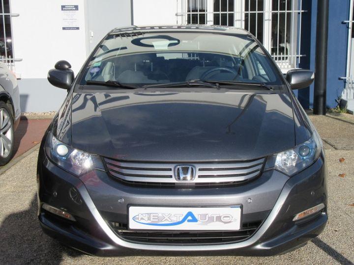 Honda INSIGHT 1.3 I-VTEC ELEGANCE Gris Fonce Occasion - 7