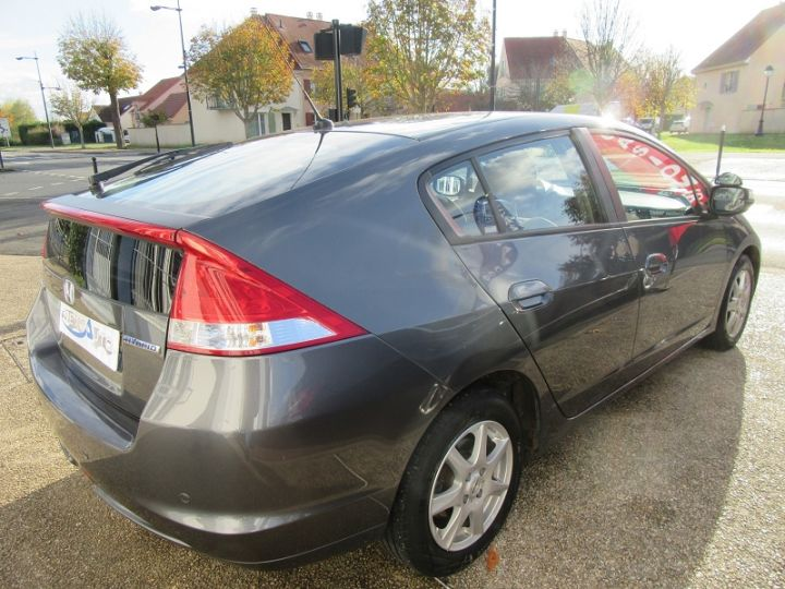 Honda INSIGHT 1.3 I-VTEC ELEGANCE Gris Fonce Occasion - 9