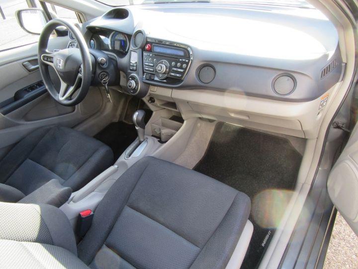 Honda INSIGHT 1.3 I-VTEC ELEGANCE Gris Fonce Occasion - 12