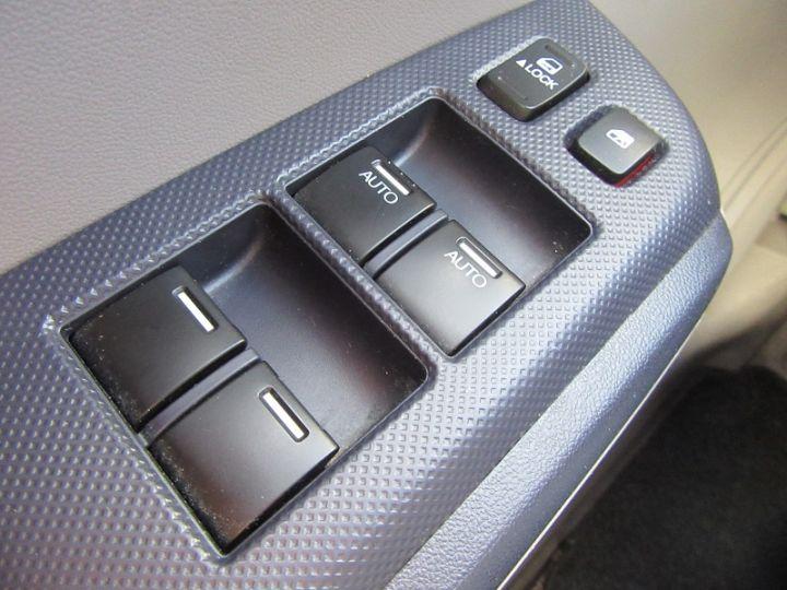 Honda INSIGHT 1.3 I-VTEC ELEGANCE Gris Fonce Occasion - 16
