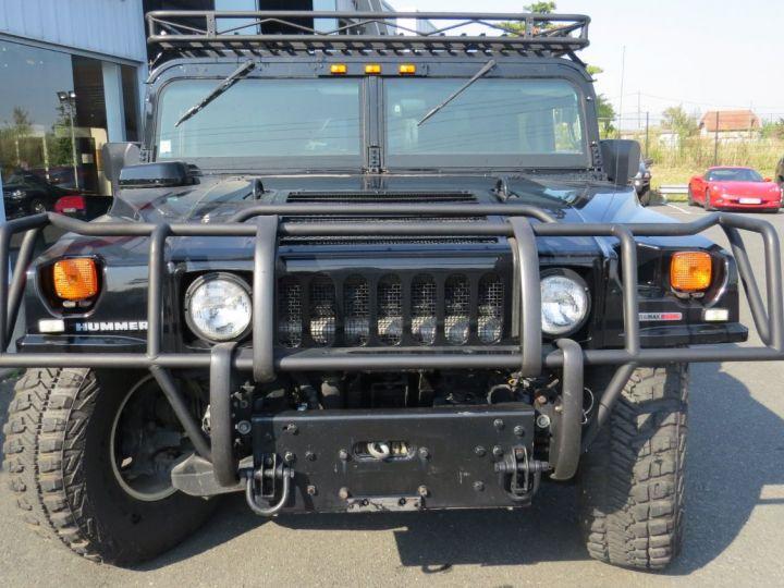 Hummer H1 Hummer H1 ALPHA Turbodiesel V6 6.6L DURAMAX Wagon  - 3