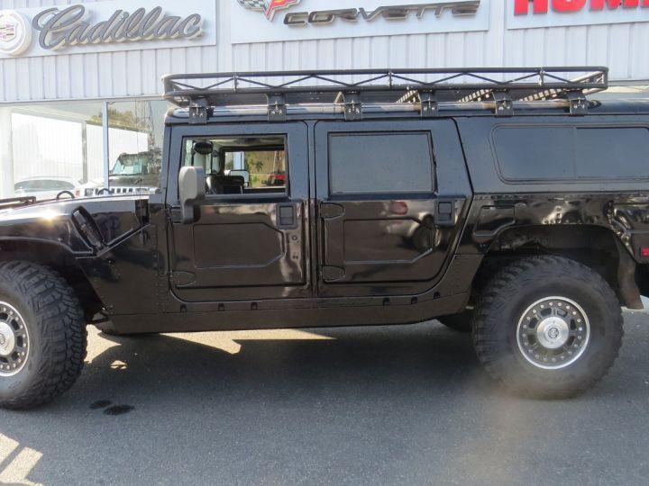Hummer H1 Hummer H1 ALPHA Turbodiesel V6 6.6L DURAMAX Wagon  - 5