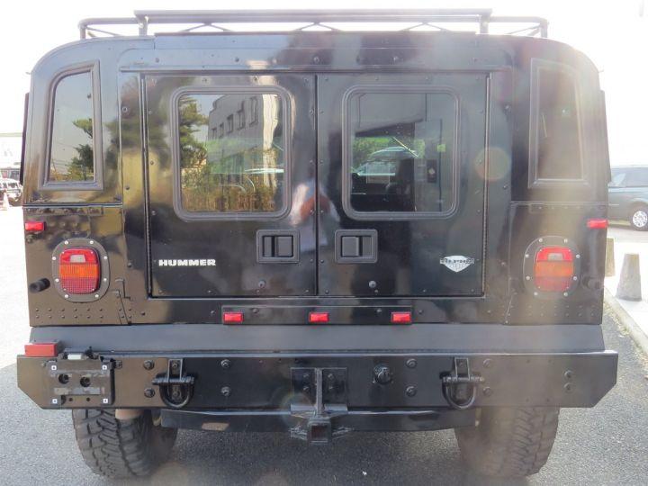 Hummer H1 Hummer H1 ALPHA Turbodiesel V6 6.6L DURAMAX Wagon  - 7