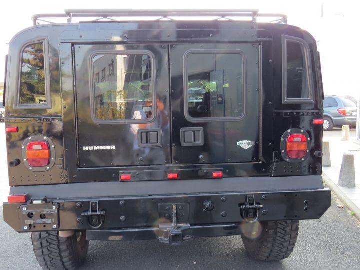 Hummer H1 Hummer H1 ALPHA Turbodiesel V6 6.6L DURAMAX Wagon  - 8