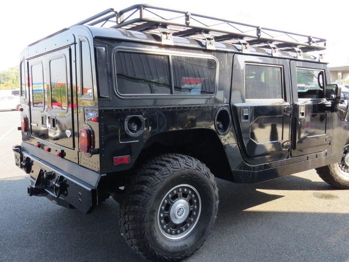 Hummer H1 Hummer H1 ALPHA Turbodiesel V6 6.6L DURAMAX Wagon  - 9