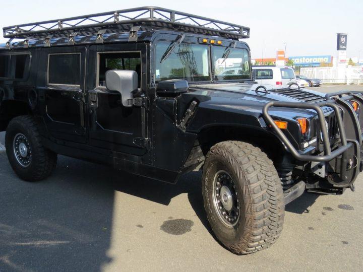 Hummer H1 Hummer H1 ALPHA Turbodiesel V6 6.6L DURAMAX Wagon  - 10