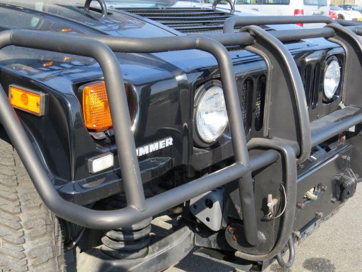 Hummer H1 Hummer H1 ALPHA Turbodiesel V6 6.6L DURAMAX Wagon  - 11