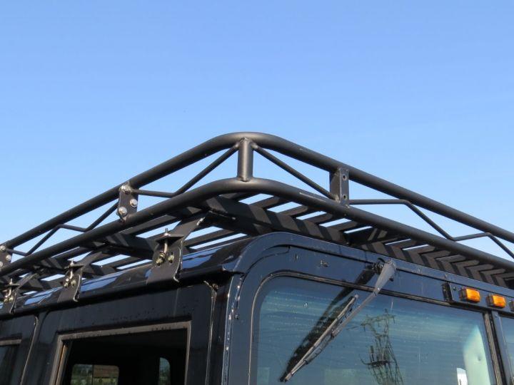 Hummer H1 Hummer H1 ALPHA Turbodiesel V6 6.6L DURAMAX Wagon  - 12