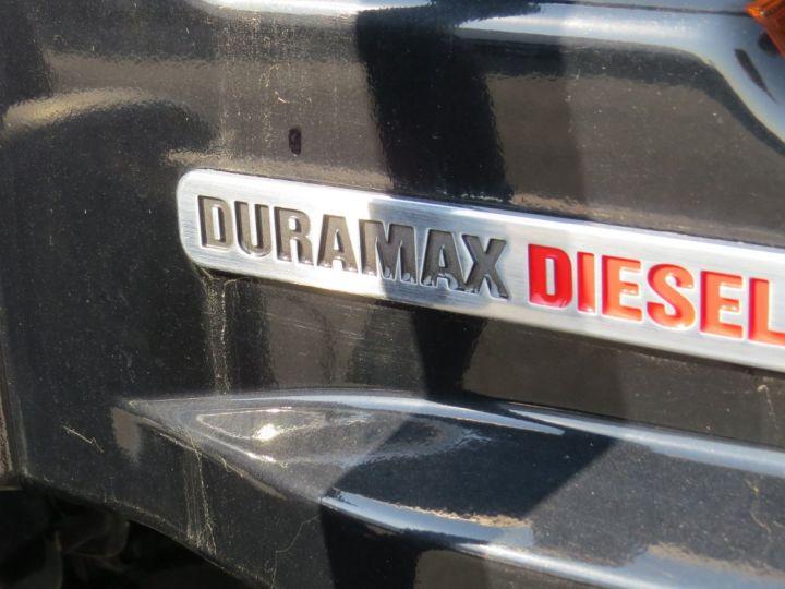 Hummer H1 Hummer H1 ALPHA Turbodiesel V6 6.6L DURAMAX Wagon  - 13