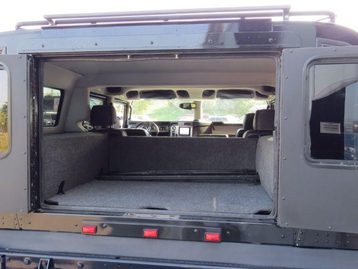 Hummer H1 Hummer H1 ALPHA Turbodiesel V6 6.6L DURAMAX Wagon  - 15