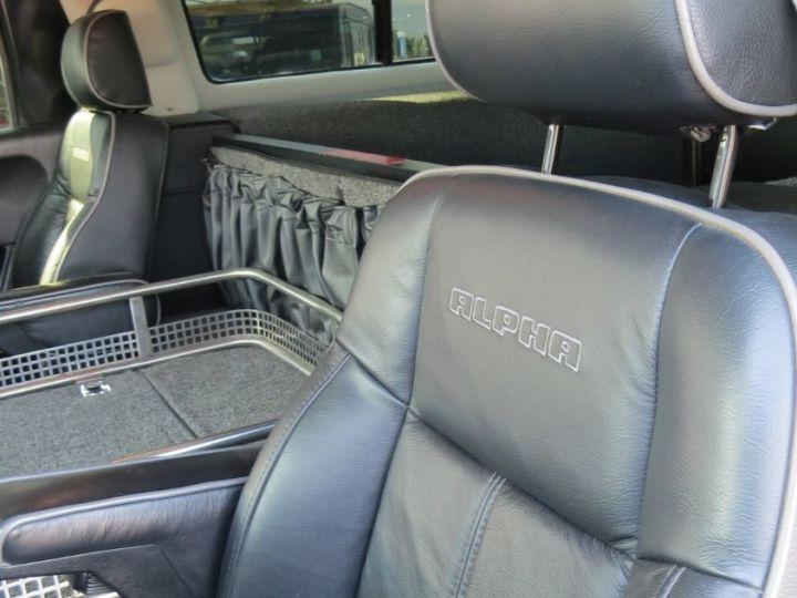 Hummer H1 Hummer H1 ALPHA Turbodiesel V6 6.6L DURAMAX Wagon  - 19
