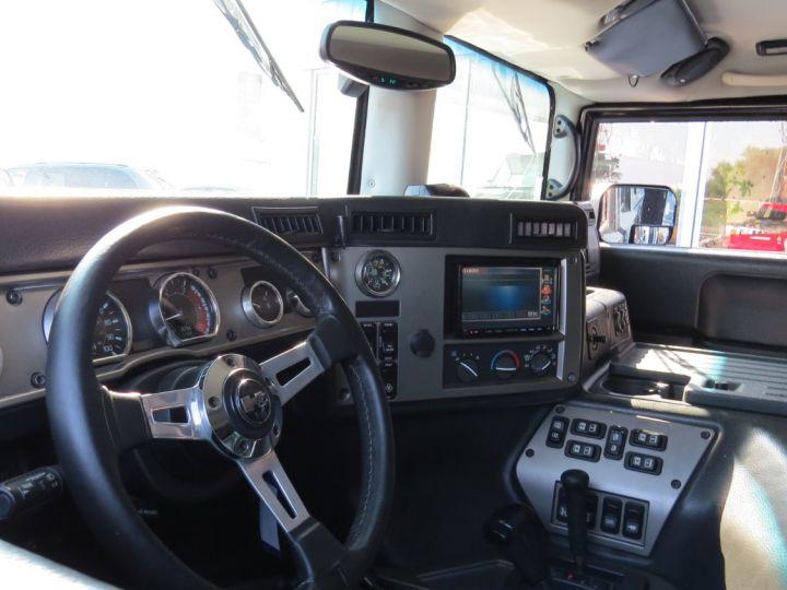 Hummer H1 Hummer H1 ALPHA Turbodiesel V6 6.6L DURAMAX Wagon  - 20