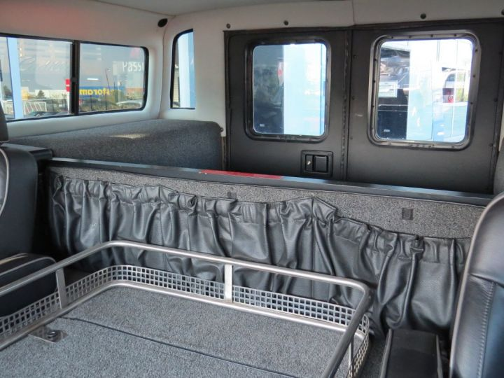 Hummer H1 Hummer H1 ALPHA Turbodiesel V6 6.6L DURAMAX Wagon  - 25