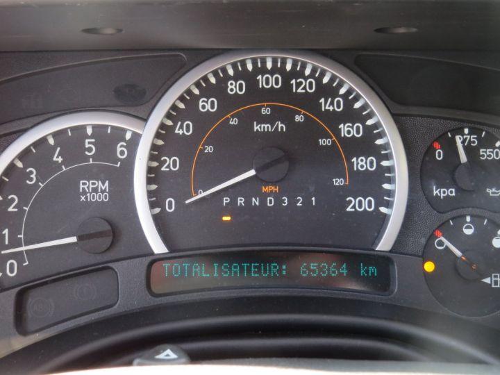 Hummer H2 V8 6.0L LUXURY Gris Champagne - 19