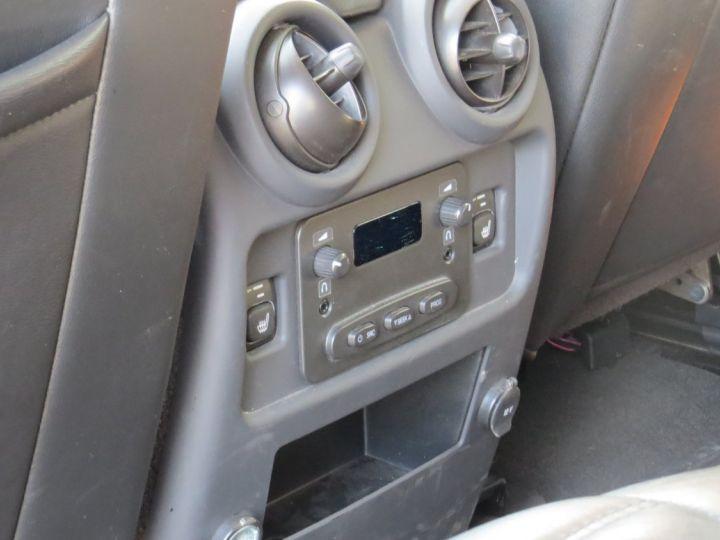 Hummer H2 V8 6.0L LUXURY Gris Champagne - 25