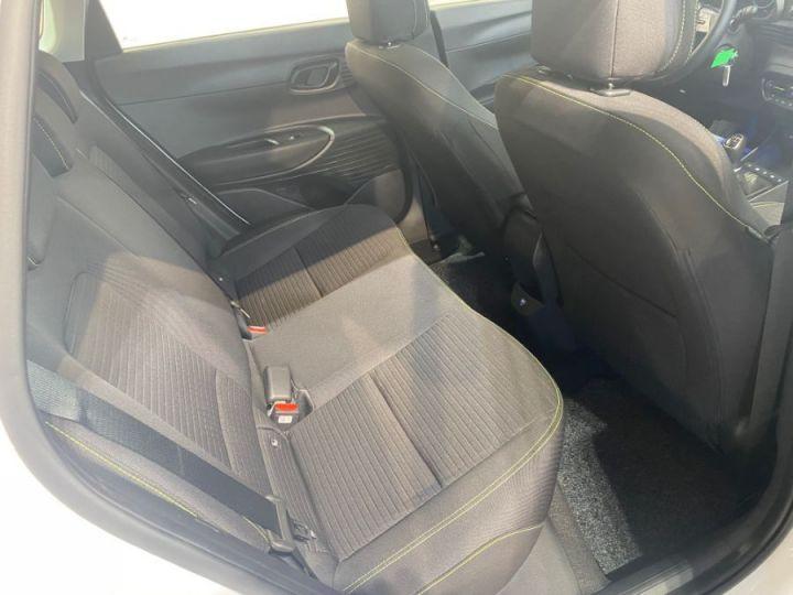 Hyundai i20 1.0 T-GDI 100 Creative BLANC - 12