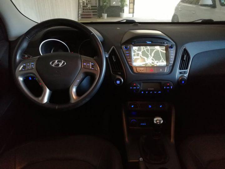 Hyundai ix35 2.0 CRDI 136 CV PREMIUM LIMITED 4X4 BV6 Noir - 6