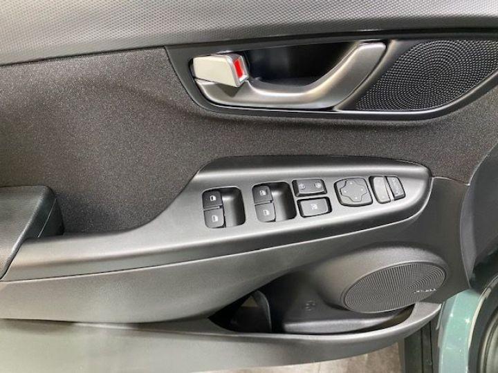 Hyundai Kona 1.0 T -GDI 120 HYBRID 48 CREATIVE GRIS FONCE - 9