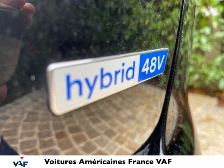 Hyundai Tucson Hyundai Tucson Hybrid 48 volts Executive SUV familial garantie constructeur  3ans km illimité noir Occasion - 6