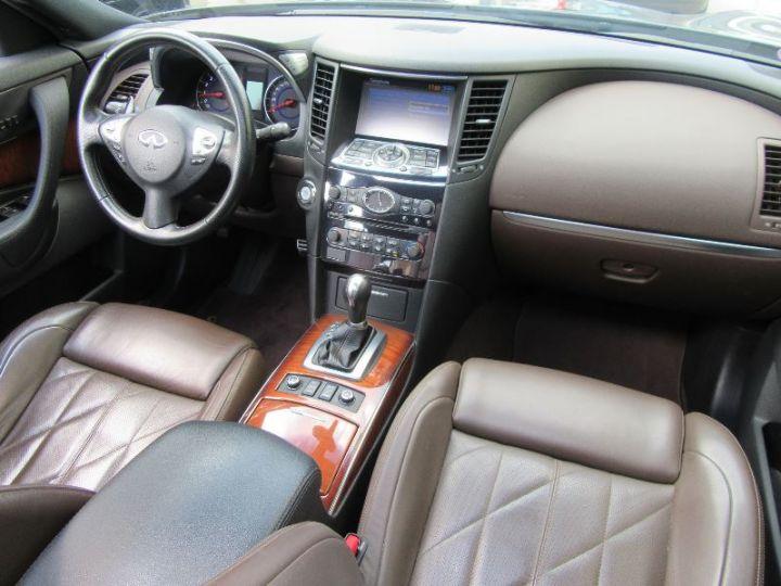 Infiniti FX V8 390CH NOIR Occasion - 4