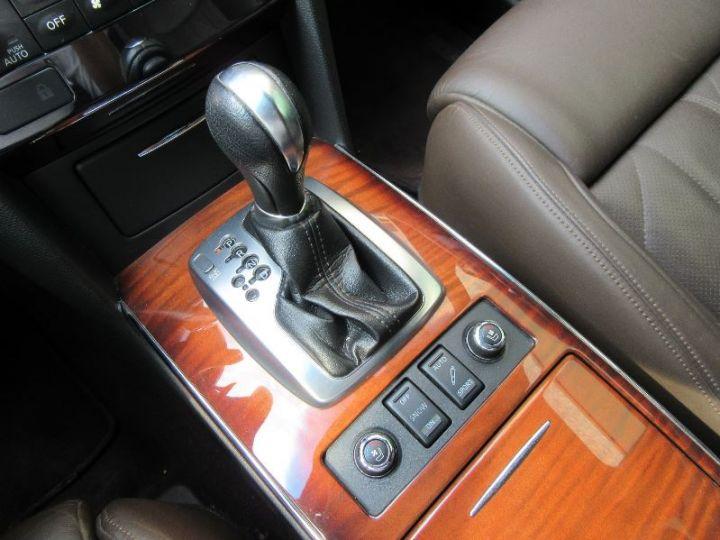 Infiniti FX V8 390CH NOIR Occasion - 10