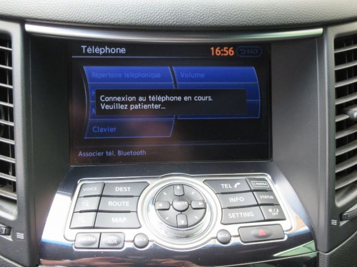 Infiniti FX V8 390CH NOIR Occasion - 16