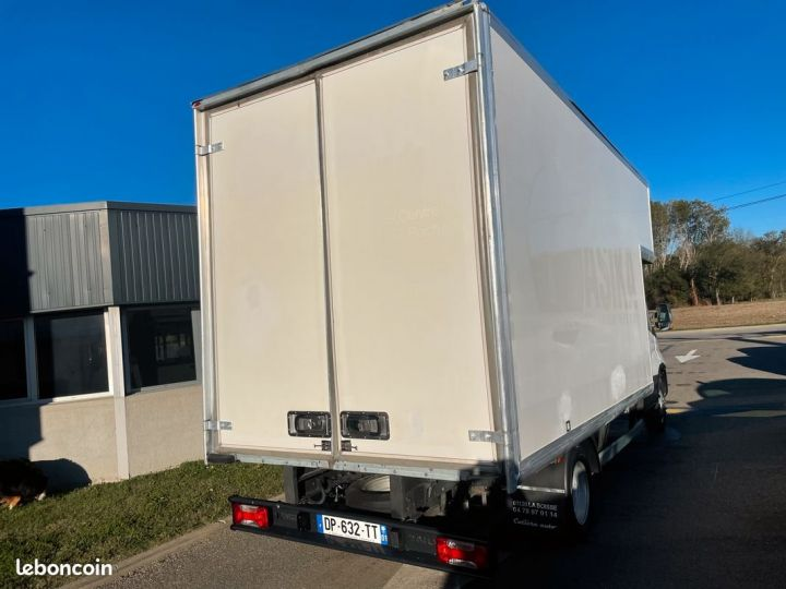 Iveco Daily 3.0 hpi 35c15 caisse 22m3  - 2