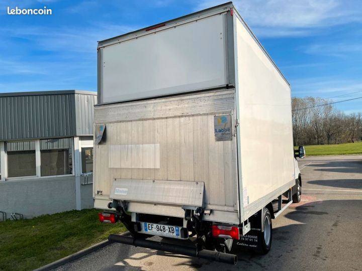 Iveco DAILY 35-15 22m3 hayon 106.000km  - 4