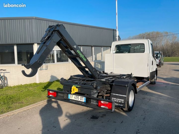 Iveco DAILY 35-15 polybenne coffre  - 5