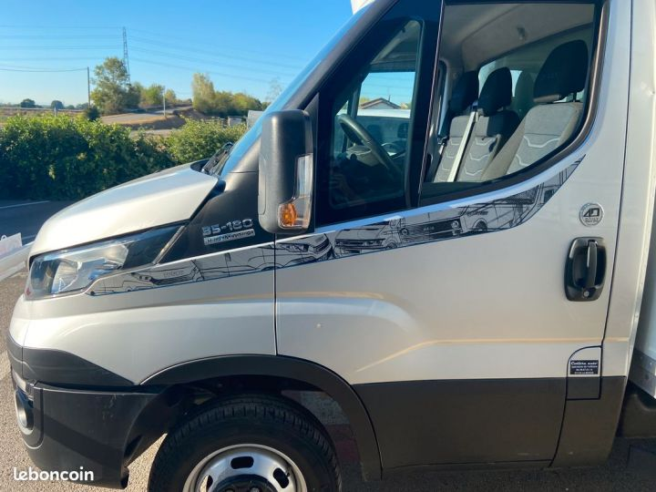 Iveco DAILY 35-180 hi-matic 22m3  - 3