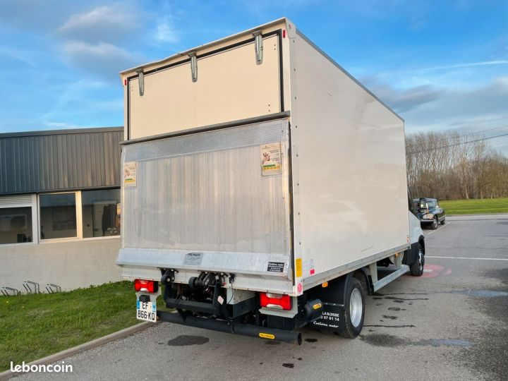 Iveco DAILY 35c15 20m3 hayon 98.000km  - 2