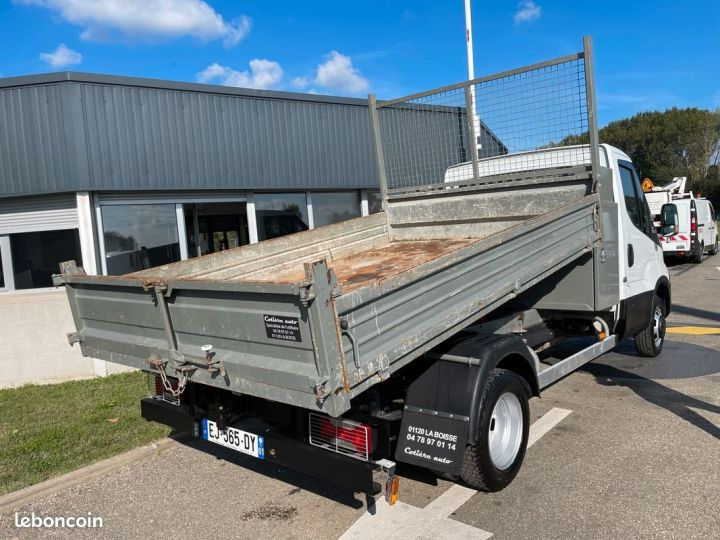 Iveco Daily 35c15 benne coffre  - 2