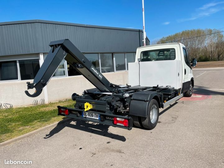 Iveco DAILY 35c15 Polybenne NEUF  - 3