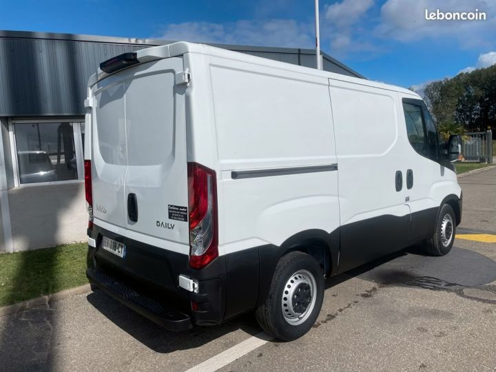Iveco Daily 35s14 fourgon L1h1 2018 37.000km  - 3
