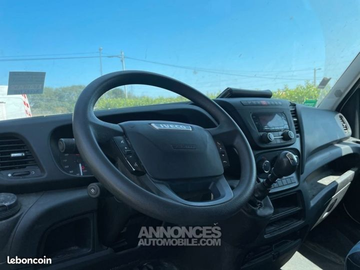 Iveco Daily 35s14 fourgon L1h1 2018 58.000km  - 5