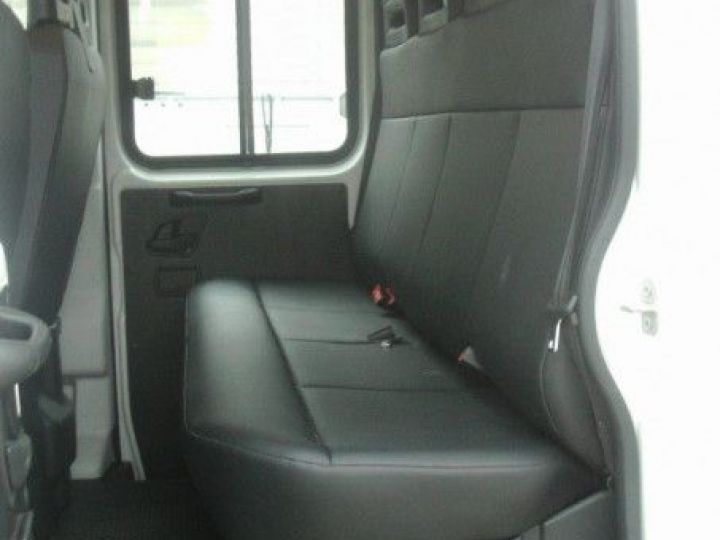 Iveco DAILY double cabine benne 7 places 35c17  - 4
