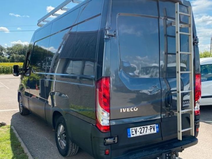 Iveco DAILY fourgon 35s16 l2h2 35s16 v12 HI MATIC  - 3